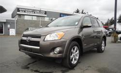 Make Toyota Model RAV4 Year 2011 Colour Brown kms 109720 Trans Automatic Price: $21,995 Stock Number: C19613 Interior Colour: Beige Engine: 2.5L DOHC SFI 16-valve dual VVT-i 4-cyl engine Cylinders: 4 Fuel: Gasoline BC Only, Clean 155 Point Inspection,