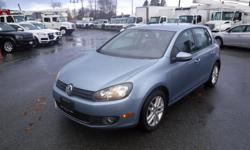 Make Volkswagen Year 2011 Colour Blue Trans Automatic kms 125319 Stock #: BC0030743 VIN: WVWDM7AJ2BW026587 2011 Volkswagen Golf Diesel 2.0L 4-Door TDI, 2.0L, 4 cylinder, 4 door, automatic, FWD, 4-Wheel AB, cruise control, air conditioning, AM/FM radio, CD
