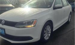 Make Volkswagen Model Jetta Sedan Year 2011 Colour White kms 68140 Trans Automatic Price: $9,995 Stock Number: S4993A VIN: 3VWDK7AJ6BM011237 Interior Colour: Black Engine: 2.0L Inline4 Engine Configuration: Inline Cylinders: 4 Fuel: Regular Unleaded
