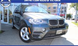 Make BMW Model X5 Year 2012 Colour Dark Grey kms 44000 Trans Automatic Nicely appointed 2012 BMW X5 just came in! Local West Coast Sport Utility with no accidents over $2000! Super low mileage, this well positioned BMW looks the part and drives the part!