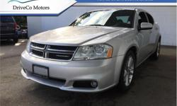 Make Dodge Model Avenger Year 2012 kms 123027 Trans Automatic Price: $8,995 Stock Number: DAT7732A VIN: 1C3CDZCB4CN244992 Engine: 173HP 2.4L 4 Cylinder Engine Fuel: Gasoline Dodge Avenger 2012 4DR SXT Offers: Air Conditioning, Cruise Control, Heated