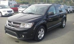 Make Dodge Model Journey Year 2012 Colour Black kms 104949 Price: $11,980 Stock Number: BC0027730 Interior Colour: Black Cylinders: 6 Fuel: Gasoline 2012 Dodge Journey SXT, 3.6L, 6 cylinder, 4 door, automatic, FWD, 4-Wheel ABS, cruise control, air