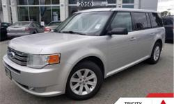 Make Ford Model Flex Year 2012 Colour Silver kms 128194 Trans Automatic Price: $13,888 Stock Number: TCP4922A VIN: 2FMGK5BCXCBD21491 Engine: 262HP 3.5L V6 Cylinder Engine Fuel: Gasoline Aluminum Wheels, Air Conditioning, Fog Lamps, Power Windows, Cruise