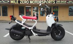Like New Condition, 3500 kms No Freight and PDI charges Trades Welcome Financing available at http://www.themilezero.com/pages/financing Mile Zero Motorsports 3-13136 Thomas Rd Ladysmith B.C. Everything Starts Here!!!