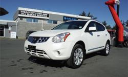 Make Nissan Model Rogue Year 2012 Colour White kms 89987 Trans Automatic Price: $22,995 Stock Number: C19652 Interior Colour: Black Engine: 2.5L DOHC SMPI 16-valve I4 engine Cylinders: 4 Fuel: Gasoline Accident Free, NEW Front Brake Pads, NEW Battery,