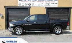 Make Ram Model 1500 Year 2012 Colour Black kms 136375 Trans Automatic Price: $29,388 Stock Number: HA8774 VIN: 1C6RD7NT3CS338774 Engine: 390HP 5.7L 8 Cylinder Engine Fuel: Gasoline Navigation, Leather Seats, Bluetooth, Premium Sound Package, Heated