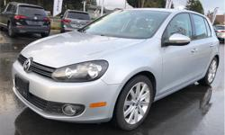 Make Volkswagen Model Golf Year 2012 Colour Silver kms 101555 Price: $16,995 Stock Number: B5920 VIN: WVWDM7AJ6CW185291 Interior Colour: Black Engine: I-4 cyl Fuel: Diesel Harbourview Autohaus is Vancouver Island's Largest Volkswagen dealership. A locally