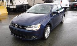 Make Volkswagen Year 2012 Colour Blue Trans Automatic kms 117983 Stock #: BC0030742 VIN: 3VWLL7AJ2CM452731 2012 Volkswagen Jetta TDI, 2.0L, 4 door, automatic, FWD, 4-Wheel ABS, cruise control, air conditioning, AM/FM radio, CD player, navigation aid,