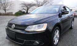 Make Volkswagen Model Jetta Year 2012 Colour Black kms 121159 Trans Automatic Stock #: BC0030696 VIN: 3VWDL7AJ2CM452295 2012 Volkswagen Jetta TDI Diesel , 2.0L, 4 cylinder, 4 door, manual, FWD, 4-Wheel ABS, AM/FM radio, sirius satellite radio, power door