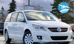 Make Volkswagen Model Routan Year 2012 Colour White kms 99540 Trans Automatic Price: $15,995 VIN: 2C4RVACG8CR156708 Interior Colour: Grey Engine: 3.6L 6 cyl Cylinders: 6 Fuel: Flex Fuel For Sale at our Brian McLean Chevrolet Buick GMC store located in