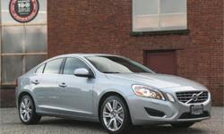 Make Volvo Model S60 Year 2012 Colour Silver kms 55934 Trans Automatic Price: $16,995 Stock Number: 19022-1 VIN: YV1622FS6C2022614 Interior Colour: Black Engine: I-5 cyl **CHRISTMAS/BOXING WEEK SPECIAL**Volvo of VictoriaOur Idea of Luxury.All New Vehicles