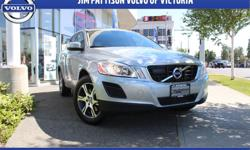 Make Volvo Model XC60 Year 2012 Colour Silver kms 71000 Trans Automatic Gorgeous 2012 Volvo XC60. Volvo's best selling SUV since 2010 for many reasons! Great styling, powerful Turbo 3.0L Inline 6, 300 HP engine, gracious interior size, every safety