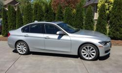 Make BMW Model 320i Year 2013 Colour Colin kms 29900 Trans Automatic Great condition 2013 BMW 320i xDrive. Locally purchased and driven vehicle. In addition to the BMW warranty coverage, there is a transferable warranty expiring in 2020 or at 80,000kms.