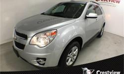 Make Chevrolet Model Equinox Year 2013 Trans Automatic kms 45678 Price: $23,298 Stock Number: 16JC35A Cylinders: 4 Low KMs, PST Paid, AWD, Air Conditioning, Back-up Camera, Smart Device Integration, Power Drive Seat, Fog Lamps, and more.This 2013