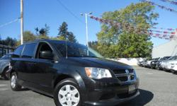 Make Dodge Model Grand Caravan Year 2013 Colour Black kms 80000 Trans Automatic WOW! The number 1 selling minivan in North America is HERE at Colwood Car Mart! It features: *V6 3.6L *Automatic *Power windows *Power locks *Keyless Entry *Power seat