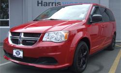 Make Dodge Model Grand Caravan Year 2013 Colour Red kms 49941 Trans Automatic Price: $21,000 Stock Number: 6CV2840A Interior Colour: Black At Harris Dodge we sell only certified pre-owned vehicles. All vehicles have been through a complete 150 point