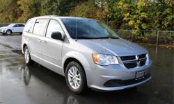 Make Dodge Model Grand Caravan Year 2013 Colour Silver kms 33603 Trans Automatic Price: $19,999 Stock Number: 359791H Engine: V-6 cyl Fuel: Regular Unleaded At Island GM we pride ourselves in providing a rewarding automotive experience, whether it is
