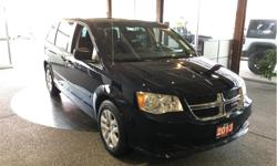 Make Dodge Model Grand Caravan Year 2013 Colour Blue kms 93412 Trans Automatic Price: $16,990 Stock Number: 19038A VIN: 2C4RDGBGXDR729651 Engine: 3.6L V6 VVT Fuel: Gasoline Auxiliary input. Seats seven. Stow and go seats. Economy mode. Power windows.