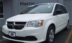 Make Dodge Model Grand Caravan Year 2013 Colour White kms 51086 Trans Automatic Price: $19,995 Stock Number: 6CV8256B Interior Colour: Black Very clean mini van full 2-row Stow N Go seating offering numerous configurations to suite any mix of passengers