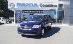 Make Dodge Model Grand Caravan Year 2013 Colour Blue kms 47628 Trans Automatic Price: $16,938 Stock Number: 16172 Interior Colour: Black Engine: 24V MPFI DOHC Engine Configuration: V-shape Cylinders: 6 Fuel: Regular Unleaded *Factory Warranty Remaining -