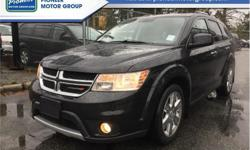 Make Dodge Model Journey Year 2013 Colour Black kms 117606 Trans Automatic Price: $16,999 Stock Number: RA5163A VIN: 3C4PDDFG1DT709009 Engine: 283HP 3.6L V6 Cylinder Engine Fuel: Gasoline Leather Seats, Bluetooth, Heated Seats, Heated Steering Wheel,