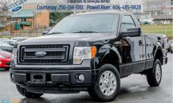 Make Ford Model F-150 Year 2013 Colour Black kms 91598 Trans Automatic Price: $19,988 Stock Number: 18016A VIN: 1FTMF1EM9DKE48250 Engine: 3.7L V6 Cylinder Engine Cylinders: 6 Fuel: Gasoline Check out our large selection of pre-owned vehicles at Westview