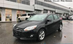 Make Ford Model Focus Year 2013 Colour Black kms 64216 Trans Manual Price: $11,500 Stock Number: BA3379 VIN: 1FADP3K21DL293379 Engine: 160HP 2.0L 4 Cylinder Engine Fuel: Gasoline Low Mileage, Bluetooth, SYNC, Air Conditioning, Steering Wheel Audio