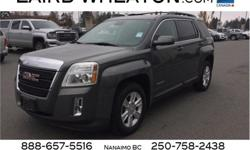 Make GMC Model Terrain Year 2013 kms 109000 Trans Automatic Price: $13,700 Stock Number: 107854 VIN: 2GKALSEK4D6355997 Engine: Gas 4-Cyl 2.4L/146 Cylinders: 4 Fuel: Gasoline IIHS Top Safety Pick. This GMC Terrain delivers a Gas 4-Cyl 2.4L/146 engine