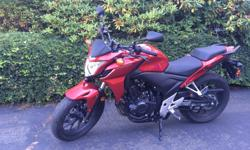 Hi! I bought this motorbike new in May 2014 from Action Motorcycles. I've been very impressed with this bike, but am selling it because I'm a smaller/shorter female, and even though I had it lowered, my feet still aren't flat on the ground. I am switching