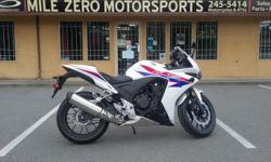 only 13k km, mint condition, with Corbin seat Trades Welcome Financing available at http://www.themilezero.com/pages/financing Mile Zero Motorsports 3-13136 Thomas Rd Ladysmith B.C. Everything Starts Here!!!