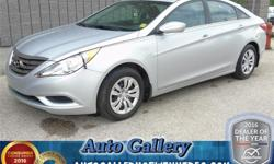 Make Hyundai Model Sonata Year 2013 Colour Silver kms 23081 Trans Automatic Price: $16,596 Stock Number: 21910 Engine: 2.4 L Fuel: Gasoline *SAVE AN ADDITIONAL $1,000 OFF OF THE LISTED PRICE BY FINANCING! O.A.C.* Huge savings from new in this low