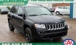 Make Jeep Model Compass Year 2013 Colour Black kms 136075 Trans Automatic Price: $14,995 Stock Number: 6933A Interior Colour: Grey Engine: 2.4L 4 cyls Cylinders: 4 Fuel: Gasoline FREE WARRANTY 100PT INSPECTION ADDITIONAL WARRANTY AVAILABLE. $14995 - 2013