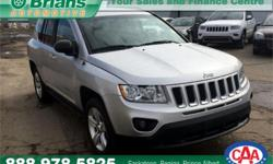 Make Jeep Model Compass Year 2013 Colour Silver kms 100622 Price: $16,710 Stock Number: 6585A Engine: 2.4L 4 cyls Cylinders: 4 Fuel: Gasoline INTERESTED? TEXT 3062016848 WITH 6585A FOR MORE INFORMATION! $16710 - 2013 Jeep Compass Sport/North - - New