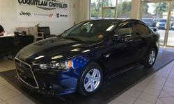 Make Mitsubishi Model Lancer Year 2013 Colour Blue kms 48007 Trans Automatic Additional Options Cup Holder Keyless Entry Passenger Airbag Air Conditioning Alloy Wheels Leather Interior Dual Airbag Vehicle Comments Comments: LOW km, No Accidents, Locally