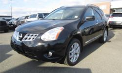 Make Nissan Model Rogue Year 2013 Colour Black kms 72037 Trans Automatic Price: $19,998 Stock Number: 1964A VIN: JN8AS5MV5DW120000 Interior Colour: Black Cylinders: 4 - Cyl All Wheel Drive, Very Clean Inside and Out, Leather Heated Seats, Power Sunroof,