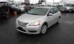 Make Nissan Model Sentra Year 2013 Colour Gray kms 102829 Trans Automatic Stock #: BC0030735 VIN: 3N1AB7AP4DL669533 2013 Nissan Sentra S 6MT, 1.8L, 4 cylinder, 4 door, automatic, FWD, 4-Wheel ABS, air conditioning, AM/FM radio, CD player, power door