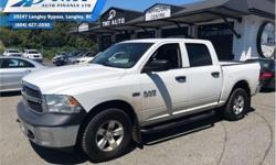 Make Ram Model 1500 Year 2013 Colour White kms 78000 Trans Automatic Price: $24,900 Stock Number: 17Z5693A VIN: 1C6RR7KT4DS578858 Interior Colour: Grey Engine: 395HP 5.7L 8 Cylinder Engine Fuel: Gasoline Bluetooth, heated mirrors, cruise control, power