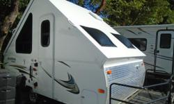 Rockwood tent campers take care of the details - all neatly packaged into one incredibly functional unit. Every component works together to give you the best vacation times possible. When you combine the solid exterior of a travel trailer with a Premier