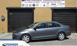 Make Volkswagen Model Jetta Year 2013 Colour Grey kms 97318 Trans Automatic Price: $9,688 Stock Number: HA2952B VIN: 3VW2K7AJ9DM406748 Engine: 115HP 2.0L 4 Cylinder Engine Fuel: Gasoline Check out our large selection of pre-owned inventory today! On sale