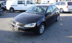 Make Volkswagen Model Jetta Year 2013 Colour Black kms 85171 Trans Manual Stock #: BC0030762 VIN: 3VWBK7AJ8DM408118 2013 Volkswagen Jetta Comfortline, 2.0L, 4 cylinder, 4 door, manual, FWD, 4-Wheel AB, power door locks, power windows, black exterior,