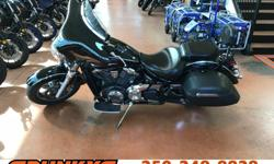 Make Yamaha Year 2013 kms 27398 This Yamaha V-Star is one to see where the road will take you! Just Serviced, including the Valve check so you are set to get our and cruise! 27,398 KM and a great reliable name like Yamaha behind it. Come see today or Call