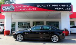 Make Audi Model S4 Year 2014 Colour Black kms 20798 Trans Automatic Just arrived. If you've been looking for a performance Audi, this 2014 Audi S4 is it! The heart of the Audi S4 beats for motorsport - powerfully. The supercharged 3.0-V6, 6-cylinder