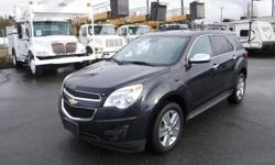 Make Chevrolet Model Equinox Year 2014 Colour Black kms 139941 Trans Automatic Stock #: BC0030670 VIN: 2GNFLFEK6E6290362 2014 Chevrolet Equinox 1LT AWD, 2.4L, 4 cylinder, 4 door, automatic, AWD, 4-Wheel ABS, cruise control, air conditioning, CD player,