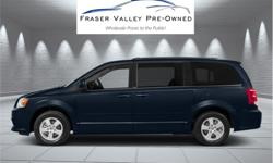 Make Dodge Model Grand Caravan Year 2014 Colour Blue kms 94905 Trans Automatic Price: $18,950 Stock Number: BA5603 VIN: 2C4RDGBG9ER315603 Engine: 283HP 3.6L V6 Cylinder Engine Fuel: Gasoline Air Conditioning, Aluminum Wheels, Steering Wheel Audio Control,