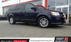 Make Dodge Model Grand Caravan Year 2014 Colour Blue kms 66400 Trans Automatic Price: $19,200 Stock Number: 7313Q Fuel: Gasoline This very well kept 2014 dodge grand caravan sxtFACTORY WARRANTY UNTIL August 26, 2019 or 100,000 kms, whichever comes first.