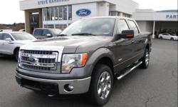 Make Ford Model F-150 Year 2014 Colour Sterling Grey kms 49956 Trans Automatic Price: $26,995 Stock Number: 184733 VIN: 1FTFW1ET2EFC11285 Interior Colour: Grey Engine: 1.6L I4 EcoBoost Turbo Engine Max Tow, 3.5 3.5L Ecoboost engine, 302A package, if you