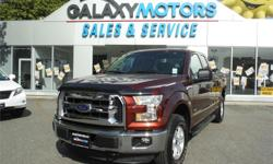 Make Ford Model F-150 Year 2014 Colour Red kms 77603 Trans Automatic Price: $35,995 Stock Number: N20647 Engine: 3.5L V6 ECOBOOST Cylinders: 6 Fuel: Gasoline Accident Free, BC Only, Bluetooth, Backup Camera, LCD Touch Screen, Tailgate Spoiler, Running