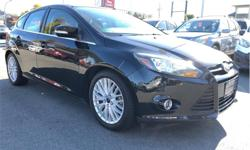 Make Ford Model Focus Year 2014 Colour Black kms 94435 Trans Automatic Price: $10,888 Stock Number: 181402A VIN: 1FADP3N27EL267303 Engine: I-4 cyl Fuel: Regular Unleaded Was $14,995 Now $10,888...Local To Victoria With No Accidents...Every Select