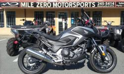 Like New. Under 5k kms Trades Welcome Financing available at http://www.themilezero.com/pages/financing Mile Zero Motorsports 3-13136 Thomas Rd Ladysmith B.C. Everything Starts Here!!!