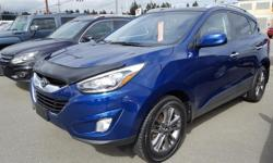Make Hyundai Model Tucson Year 2014 Colour Blue kms 37946 Trans Automatic Looking for a Nice new SUV they dont get much cleaner then this. Nice Load of goodies !! If you would like more info please Text or reply to this Ad. Ask for Gary @ 2five02026499